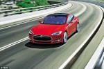 Tesla Model S obtains wireless charging in April, however Tesla didn't create it