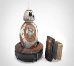 Final Force Band dirties up BB-8, however it's still gorgeous