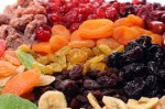 The Nourishment and Health Benefits of Dried Fruit