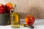 Vinegar helps in battling obesity