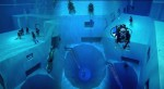 Y 40, Deepest pool in the world