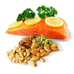 Omega-3 Fatty Acids can lower risk of Heart Attack