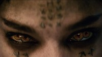 Tom Cruise's nightmarish movie,The Mummy trailer is on fire.