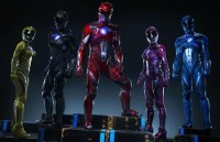Power Ranger's trailer: Introducing new powers to the world