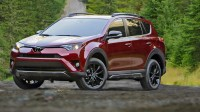 2018 Rav4 venture is a spectacular inspiration