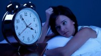 Sleep more!  if not, your brain will eat itself to drain depleted cells