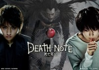 Adam Wingard's Death Note just gets fancy till the next blink of eye.
