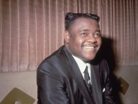 The lengendary Rock n roll star dies at 89: Mr Fats Domino