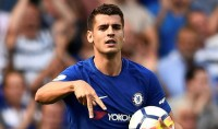 Alvaro Morata is desperate to turn tables at Stamford Bridge.
