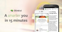 Blinkist can make you read 100 useful books in a month.