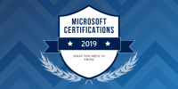 Be a Microsoft Certified