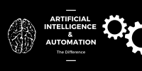 Artificial Intelligence and Automation| IA | Automation