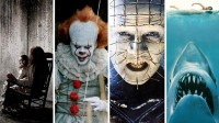 The Best Horror Movies all the Time | Horror Movies Review