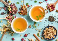 Herbal Tea To Stay Healthy This Winter