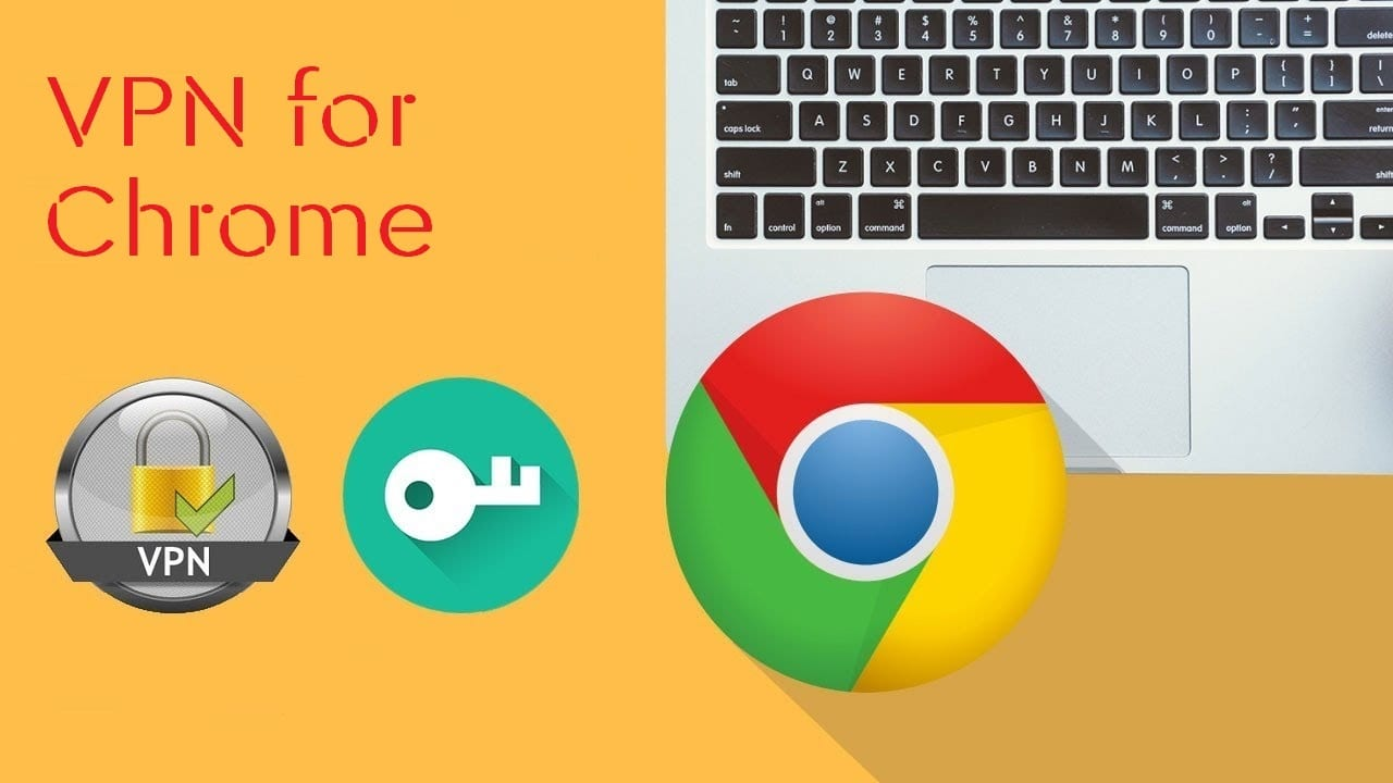 VPN for Chrome